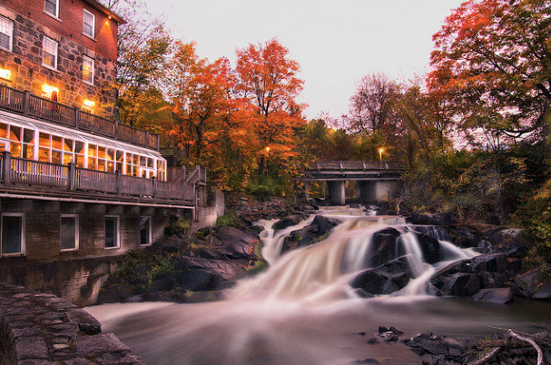 The Perfect Quebec Road Trip: Wakefield Mill Joins Embera Collection
